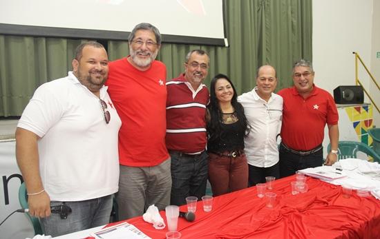 seminário do PT em Valente -3 - foto- Raimundo Mascarenhas