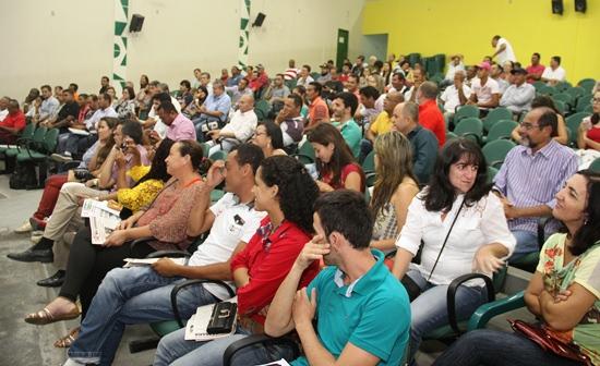 seminário do PT em Valente - 4 - foto- Raimundo Mascarenhas