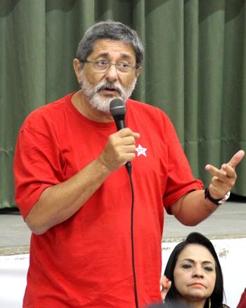 Gabrielli diz que existe muita espuma e pouca substância, quando se refere as acusações contra o PT