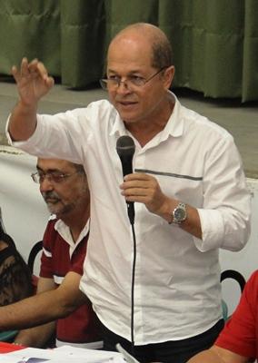 Joseildo convocou não só os lideres, prefeitos e parlamentares para sair em defesa do partido, mas toda militância.