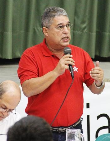 Rosembrg admitiu que o partido perdeu muitas oportunidades para fazer as reformas.