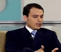 Tiago Cedraz