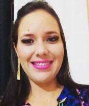 Maria Fernanda tinha 33 anos e deixa um filho