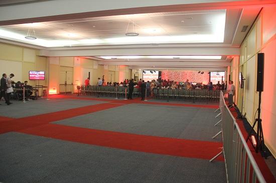 5º Congresso do PT- 2 - foto Raimundo Mascarenhas