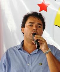 Eleito vice prefeito de Riachão em 2012, Dr Francisco deve encarar a disputa do posto mais alto, em 2016.