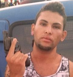 Matheus era o segundo suspeito da morte do policial Robson