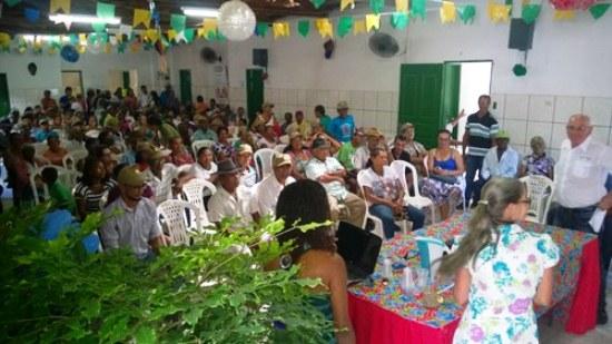 Público-participante