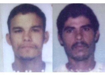 Renivaldo e Valdir foram transferido em estado considerado grave.