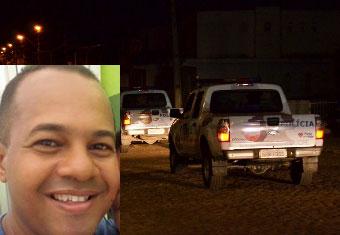 Esse foi o segundo militar da CAEL morto este ano. O primeiro foi em Alagoinhas, onde também morava Robson.