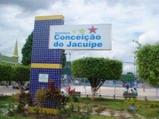 Prefeitura de Conceição do Jacuípe