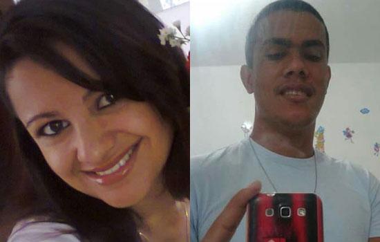 Populares informaram que Leandro sempre quis se sair como vítima, mas a mulher era que sofria com sua traições.