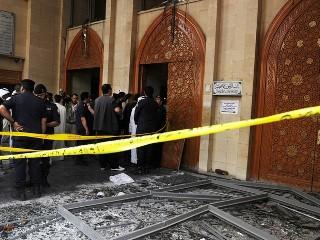 Mesquita no Kuwait atacada nesta sexta (26)