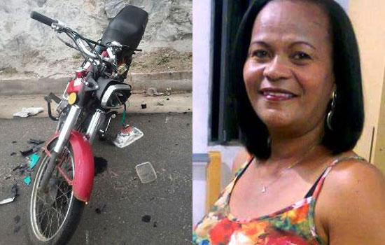 """""""Pitucha era solteira e não tinha filhos, mas cuidou de filhos de muita gente como fosse dela""""  diz Alana Adrielle."""