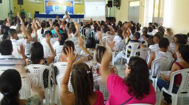 tucano - educação