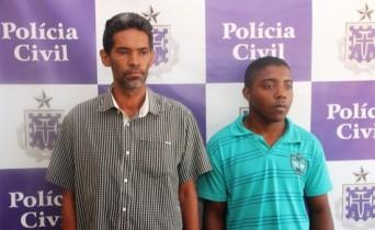 Traquino a esquerda pegava carona constantemente com Zuquinha e segundo a Polícia tramou a morte do fazendeiro com Marcos Preto.