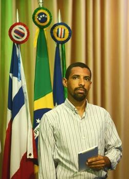 Paulo Marcos Secretario de Comunicação de Coité