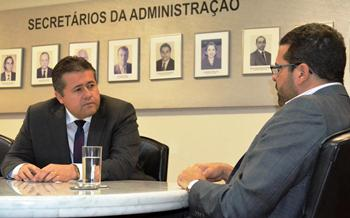 Deputado pede a expansão do plano para atendimento fora  da Bahia e também para funcionários municipais e federal.