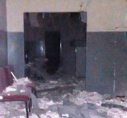 A PM ainda informou que, tanto o posto avançado do Bradesco, que foi alvo de explosão em 2014, quanto agência dos Correios passaram recentemente por reformas.