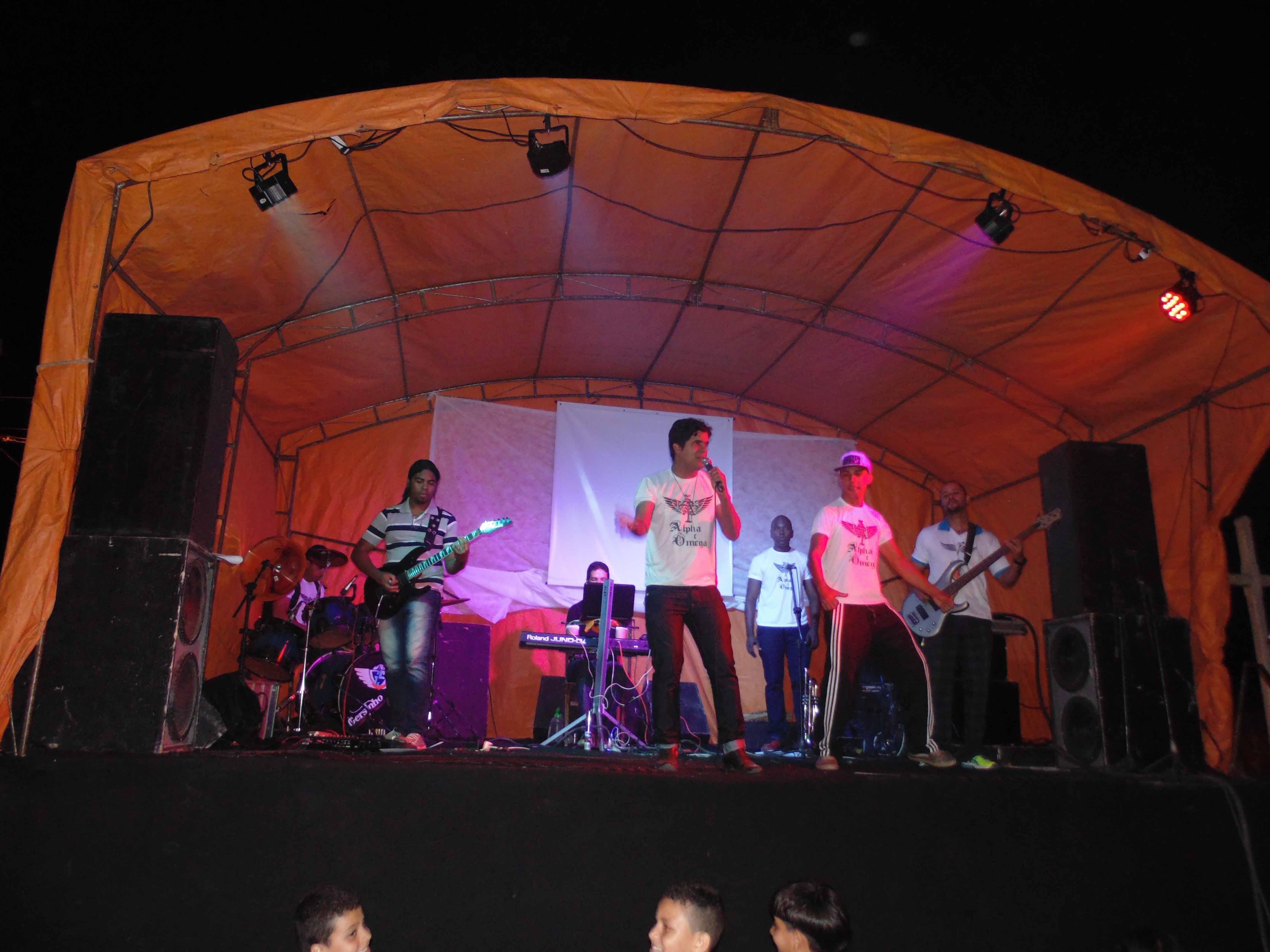 Banda Saraph