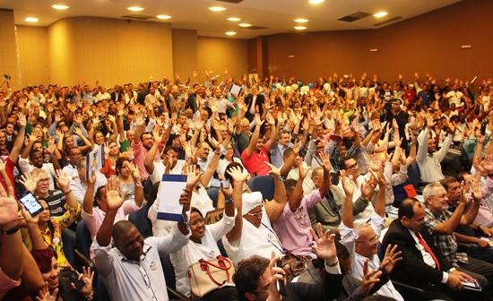 Encontro Estadual do PSD na Bahia - Foto- Raimundo Mascarenhas 1