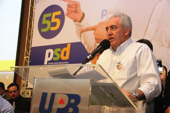 Encontro Estadual do PSD na Bahia - Foto- Raimundo Mascarenhas 4