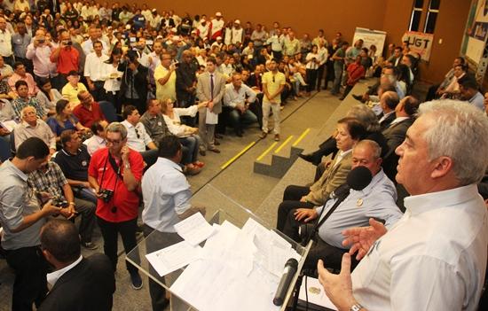 Encontro Estadual do PSD na Bahia - Foto- Raimundo Mascarenhas 5