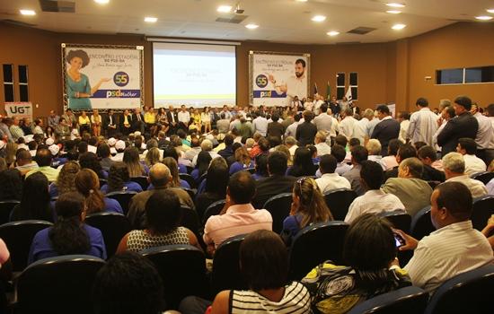 Encontro Estadual do PSD na Bahia - Foto- Raimundo Mascarenhas 6