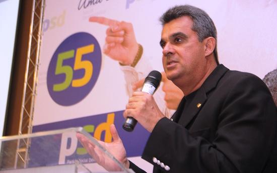 Encontro Estadual do PSD na Bahia - Foto- Raimundo Mascarenhas 7