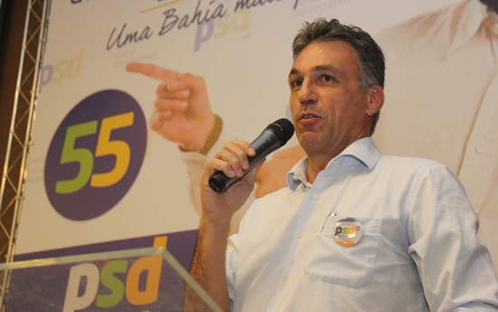 Encontro Estadual do PSD na Bahia - Foto- Raimundo Mascarenhas 8