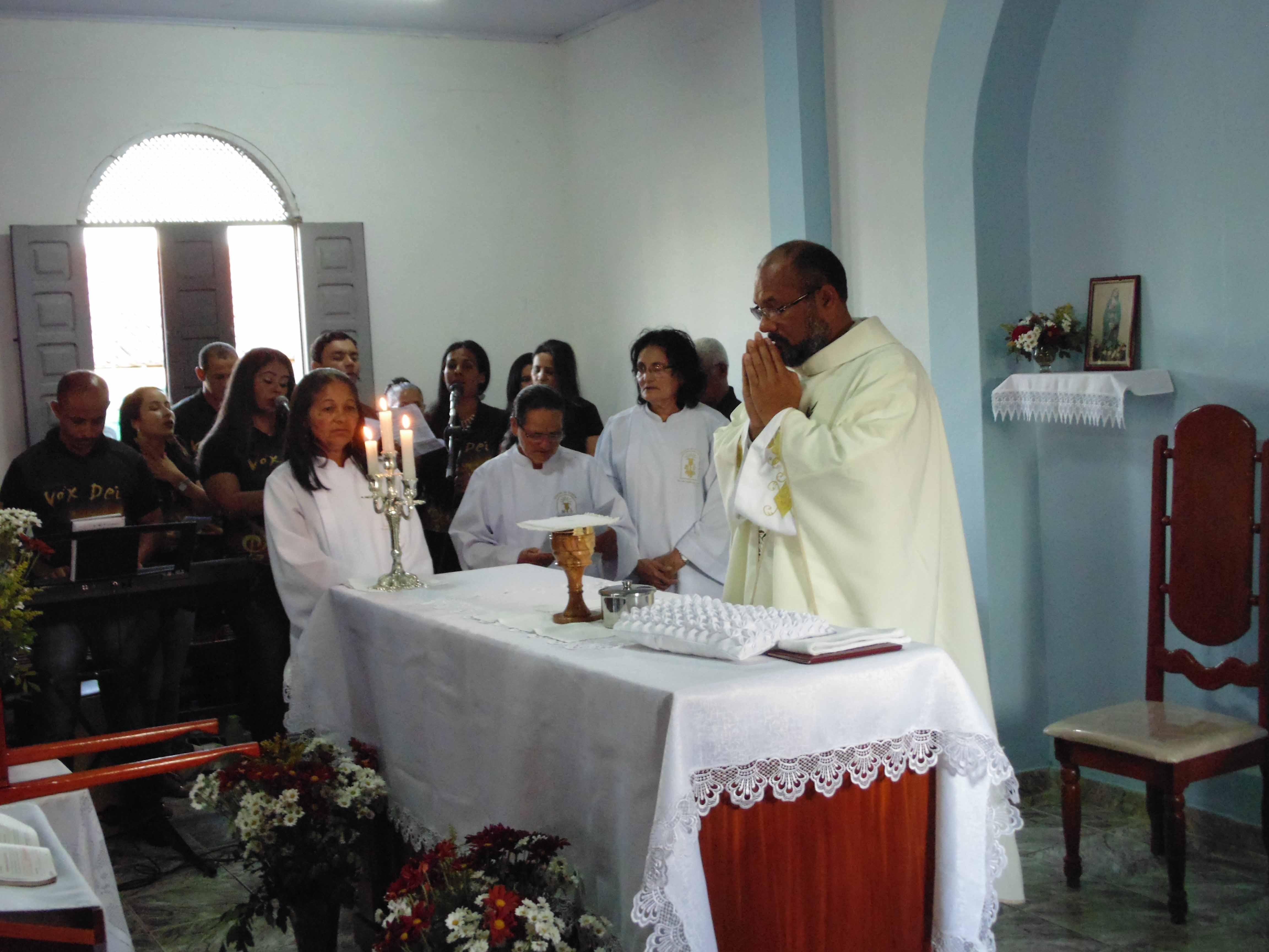 Padre Jarilson