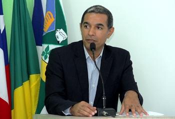 Carlos disse que Pintadas não pode e não deve perder seu destaque e a juventude é a continuidade disso.