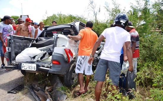 acidente na br 116 norte - serrinha -2