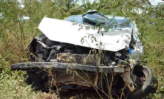 acidente na br 116 norte - serrinha -3