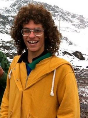 Jovem desapareceu em 2012