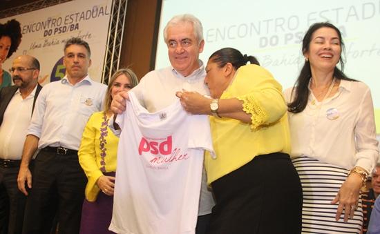 curtas do evento do PSD - Angela Souza