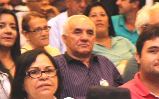 curtas do evento do PSD - candidato de macarani