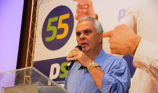 curtas do evento do PSD - josé carlos araújo
