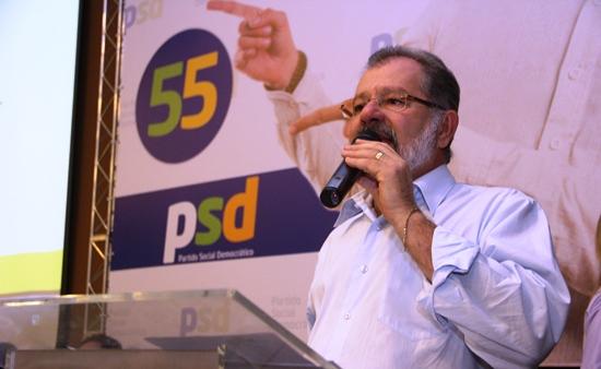 curtas do evento do PSD - marcelo
