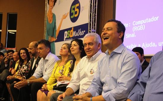 curtas do evento do PSD - mesa.3
