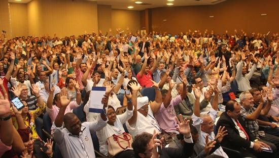 curtas do evento do PSD - publico