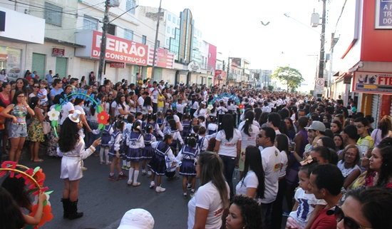 desfile de 7 de setembro em coité - 2