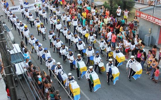 desfile de 7 de setembro em coité - 5