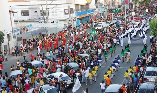 desfile de 7 de setembro em coité - 6