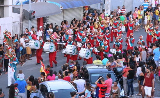desfile de 7 de setembro em coité - 9