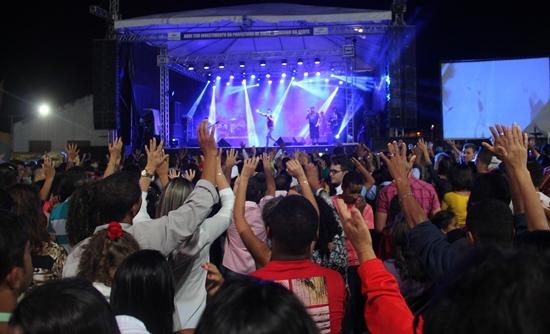 festa dos evangelicos coite 2015 - foto- Raimundo Mascarenhas