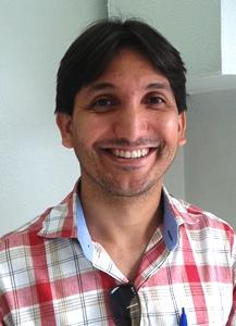 Igor Mascarenhas aguarda com ansiedade o momentos dos shows.
