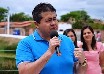 Alex da Piatã elogiou a iniciativa de chico e disse que foi feita para o povo.