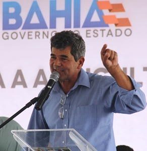 Gika Lopes é membro da Comissão de Agricultura da ALBA