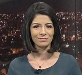 Jornalista Priscilla Sampaio morreu na madrugada desta quarta-feira (30)