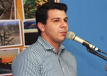 Bruno disse que a semente foi lançada em Coité e espera um futuro solidário.